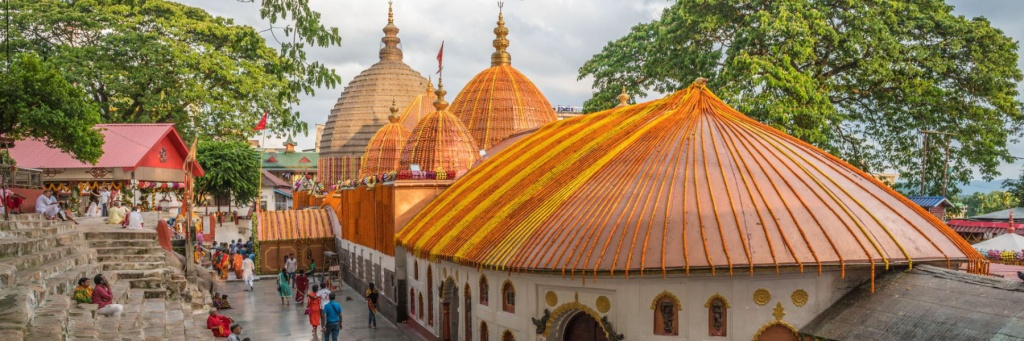 kamakhya mandir tour