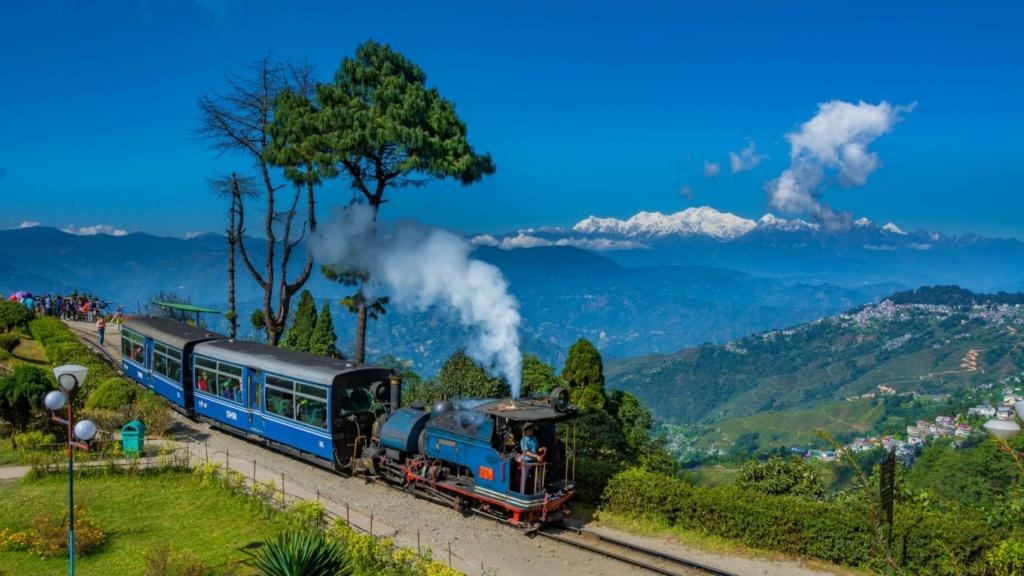 darjeeling trip from kolkata