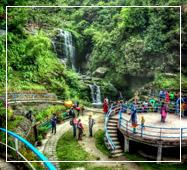 darjeeling kalimpong kurseong tour plan