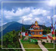 darjeeling tour plan from kolkata
