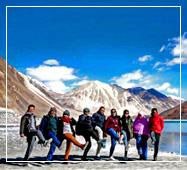 delhi to leh ladakh tour packages
