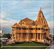 dwarka somnath gir tour package