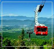 haridwar tour ropeway