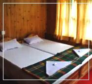 hotels in gorumara