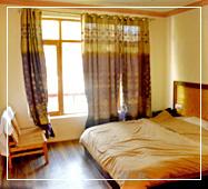 ladakh resorts