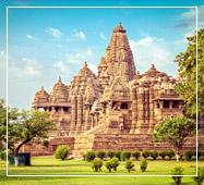 madhya pradesh tourism packages