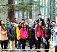manali group trip package