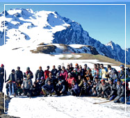 manali package group tour