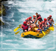 manali tour package rafting