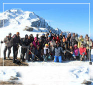 manali trip package group