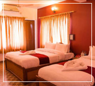 nepal tour hotel