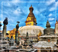 nepal tour packages from kolkata