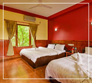 nepal trip planner hotel
