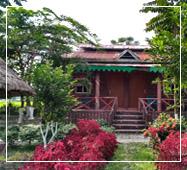 resort in andaman
