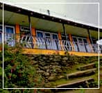resort in zuluk