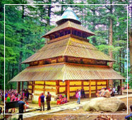 shimla package sightseeing