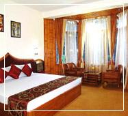 shimla tour hotel