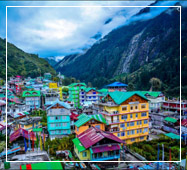 sikkim packages from kolkata