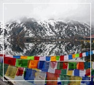 silk route east sikkim tour package