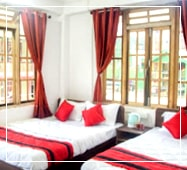 sillery gaon hotel