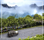 sillery gaon sightseeing tour package