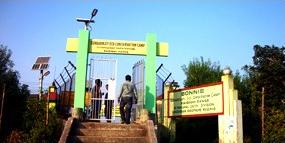 Sundarban Bonnie Camp Kalash Camp
