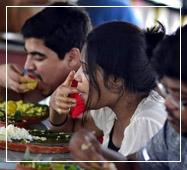 sundarban ilish fish festival
