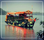 sundarban launch booking