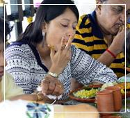 sundarban tour hilsa festival