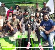 sundarban trip from kolkata
